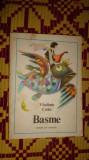 Basme ( 28 basme ) 285pag/an 1984- Vladimir Colin