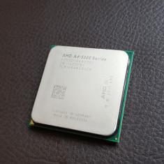 Procesor AMD A4-5300,3,40Ghz Turbo 3,60Ghz,Socket FM2, 2