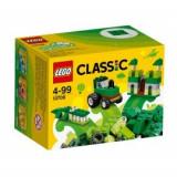 Cutie verde de creativitate (10708), LEGO