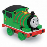 Thomas & Friends - Locomotiva Percy motorizata, Fisher Price