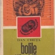 Dan Cheța - Bolile căilor biliare ( Indreptar terapeutic )