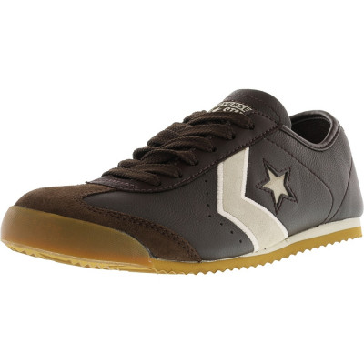 Converse Mt Star 3 Ox Chocolate / Parchment Ankle-High Fashion Sneaker foto