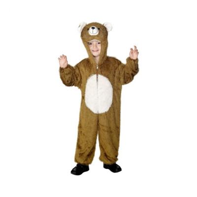 Costum de Urs - pentru copii 7-9 ani - Carnaval24 foto