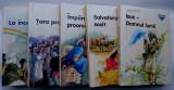 Biblia pentru copii - Integrala Penny Frank  -  Volumele 1,2,3,4,5