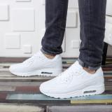 Pantofi sport barbati Raniza albi