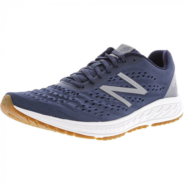 New Balance barbati Mbre Ahl2 Ankle-High Running Shoe foto mare
