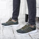 Pantofi sport Todoni khaki