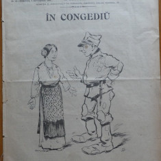 Moftul roman , revista spiritista nationala ; Director Caragiale , nr. 23 / 1901