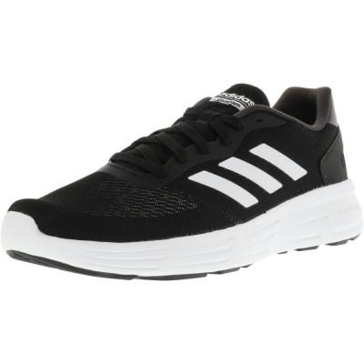 Adidas barbati Cf Revolver Black / Footwear White Utility Ankle-High Running Shoe foto