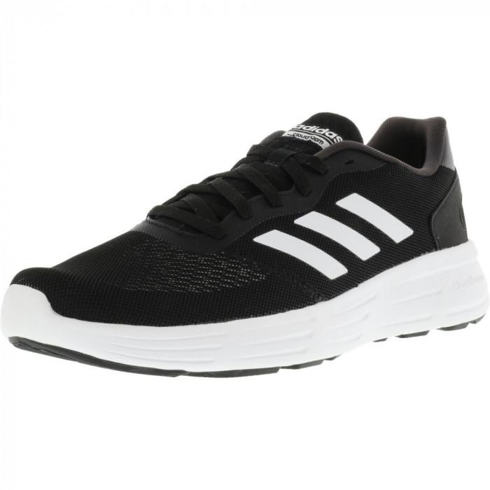 Adidas barbati Cf Revolver Black / Footwear White Utility Ankle-High Running Shoe