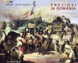 Adrian Silvan Ionescu - Preziosi in Romania Bucuresti 1869 106 ilustratii