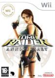 Eidos Interactive Lara Croft Tomb Raider: Anniversary (Wii)