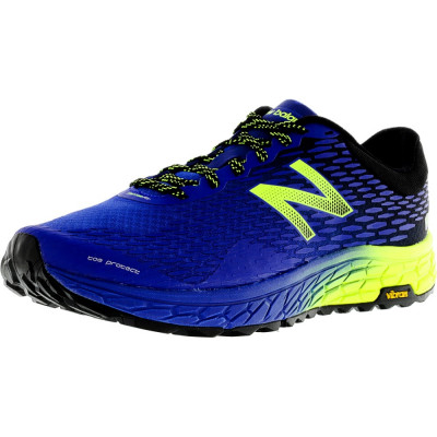 New Balance barbati Mthier B2 Ankle-High Trail Runner foto