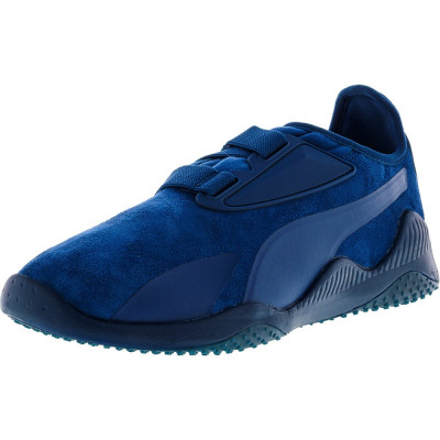 Puma barbati Mostro Hypernature Sailor Blue / Ankle-High Fashion Sneaker foto