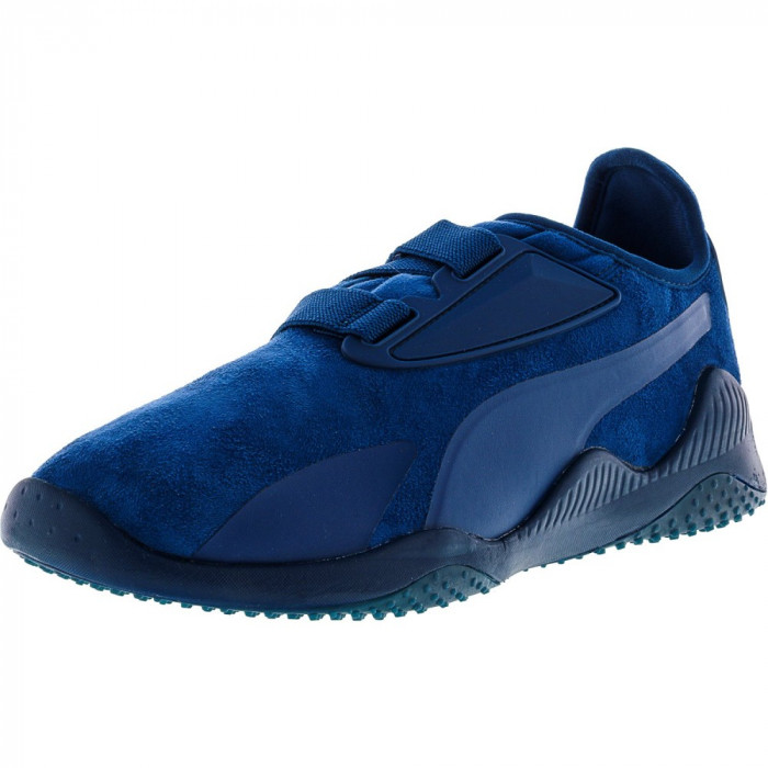 Puma barbati Mostro Hypernature Sailor Blue / Ankle-High Fashion Sneaker
