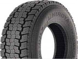 Anvelope camioane Uniroyal monoply T6000 ( 225/75 R17.5 129/127M 12PR )