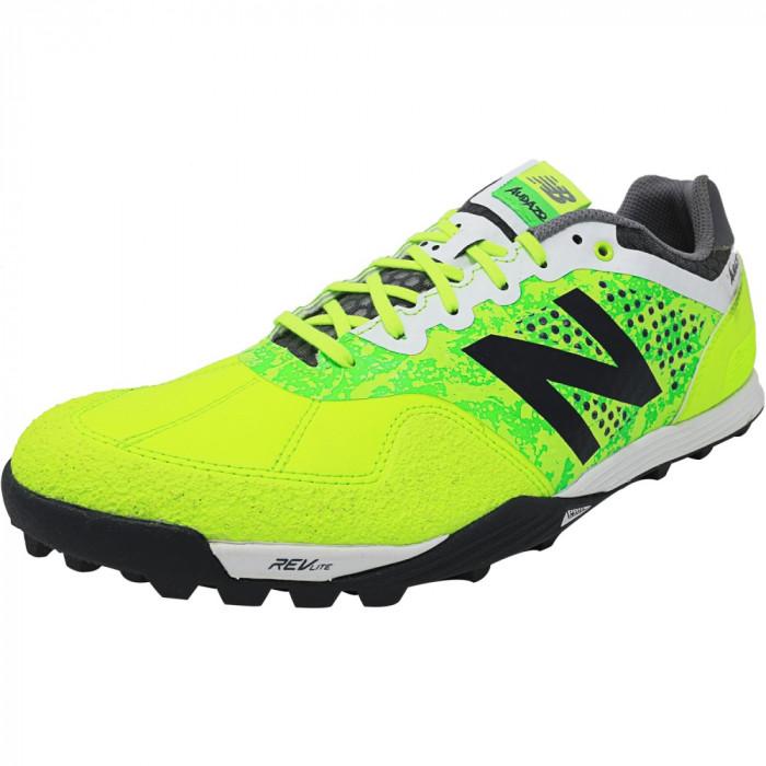 New Balance barbati Msaudt Lg Track Shoe