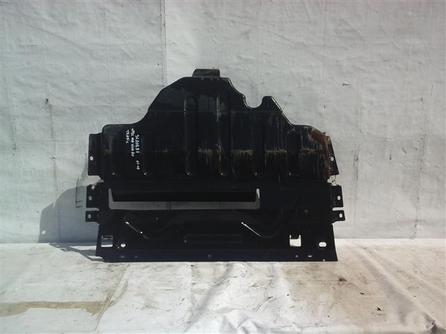 Scut motor metalic Opel Vivaro / Renault Trafic An 2001-2007 cod GM52190 / 138883