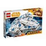 Millennium Falcon (75212), LEGO