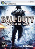 Call Of Duty World At War (PC), Activision