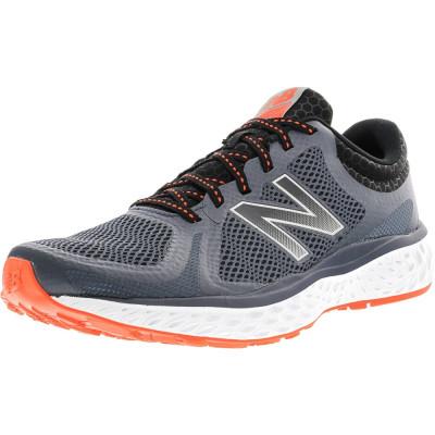 New Balance barbati M720 Lt4 Ankle-High Running Shoe foto