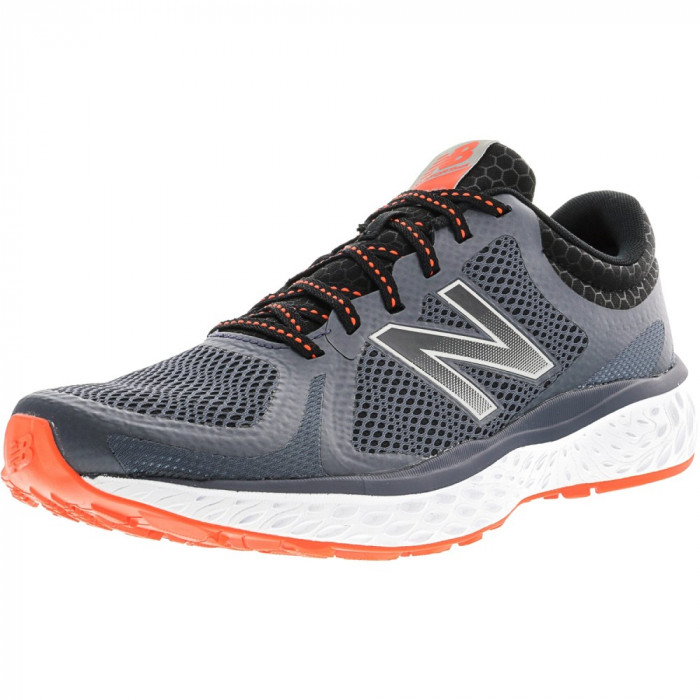 New Balance barbati M720 Lt4 Ankle-High Running Shoe foto mare