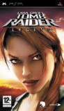 Eidos Interactive Tomb Raider: Legend (PSP)