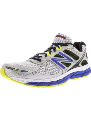 New Balance barbati M860 Sb4 Ankle-High Running Shoe foto
