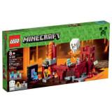 Fortareata din Nether (21122), LEGO