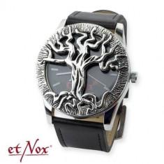 Ceas de mână pentru bărbați Copacul vietii
