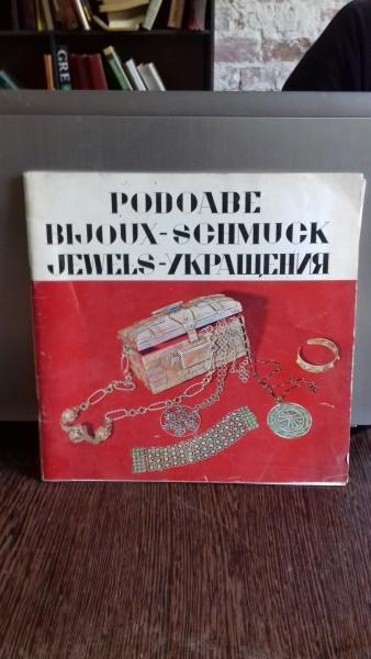 PODOABE - ALBUM PREZENTARE