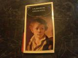 Adolescentul  de F.M. Dostoievski Ed. RAO 1998