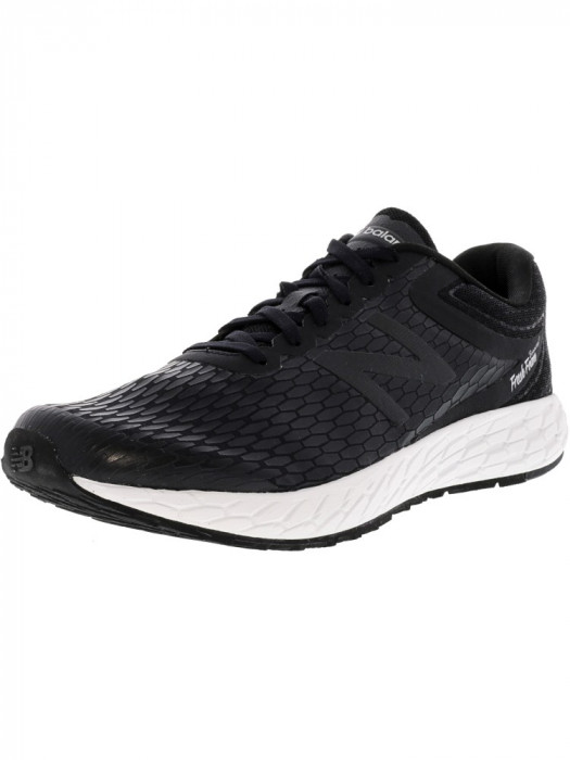New Balance barbati Mbora Bk3 Ankle-High Running Shoe foto mare