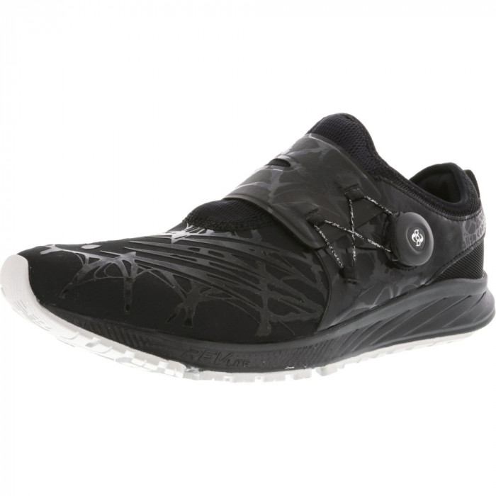 New Balance barbati Msoni Sm Ankle-High Running Shoe foto mare