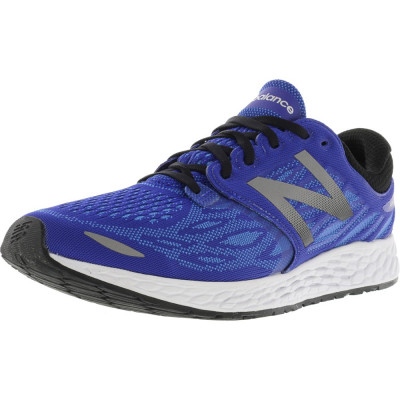 New Balance barbati Mzant Bs3 Ankle-High Mesh Running Shoe foto