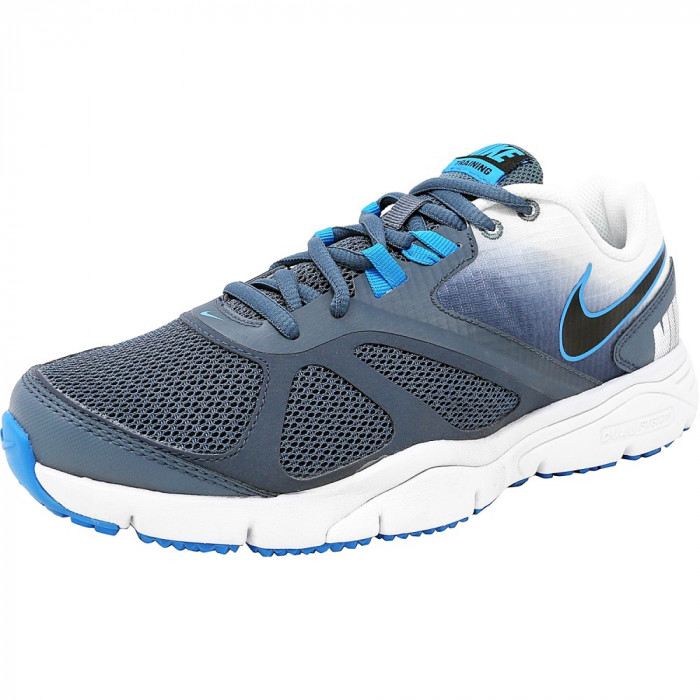 Nike barbati 554889 402 Ankle-High Training Shoes