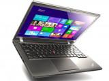 Laptop Lenovo ThinkPad T440, Intel Core i5 Gen 4 4300U 1.9 GHz, 8 GB DDR3, 320 GB HDD SATA, WI-FI, Bluetooth, Webcam, Display 14inch 1600 by 900, Wi