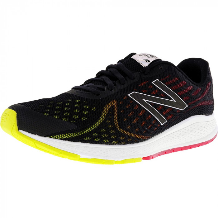 New Balance barbati Mrush Bp2 Ankle-High Mesh Running Shoe foto mare