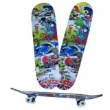 Skateboard SPORTMANN COLORFULL
