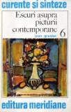Jean Grenier - Eseuri asupra picturii contemporane