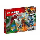Evadarea Pteranodonului (10756), LEGO