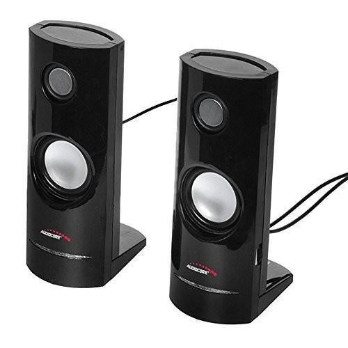 Boxe Audiocore AC860 8W USB Black foto mare