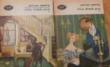 Noua strada Grub de George Gissing Vol. 1 + 2