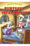 Bursucul incapatanat - Claudia Cojocaru
