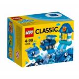 Cutie albastra de creativitate (10706), LEGO