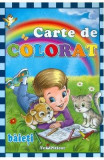 Carte de colorat: Baieti, Catalin Nedelcu
