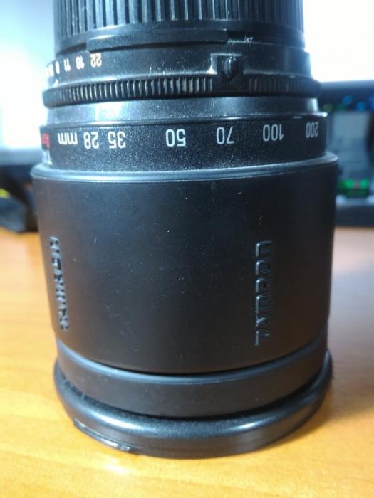 NIKON D3100 + accesorii foto mare