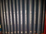 Filocalia - 12 volume (traducere de Dumitru Staniloae), humanitas
