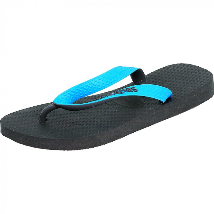 Havaianas H. Top Mix Grey/Turquoise Sandal foto mare