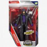 Figurina WWE Undertaker Elite Legends, 18 cm, Mattel
